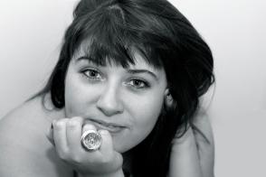 Iona Portrait